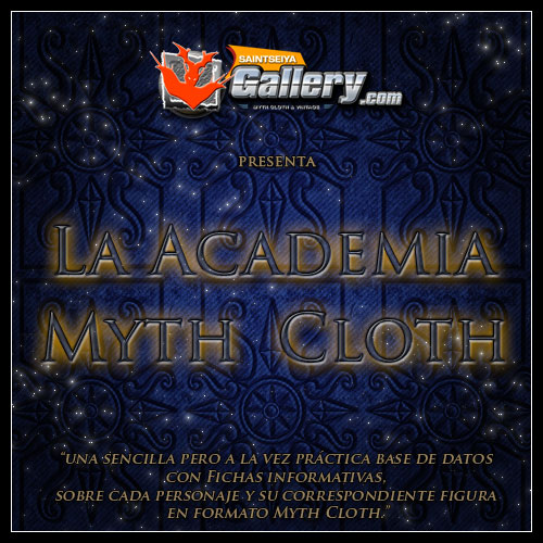 Academia Myth Cloth
